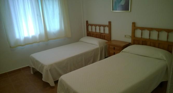 Apartamento Damara V para alquilar en Calpe (2)