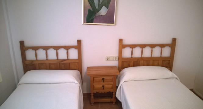 Apartamento Damara V para alquilar en Calpe (5)