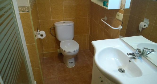 Apartamento Damara V para alquilar en Calpe (7)