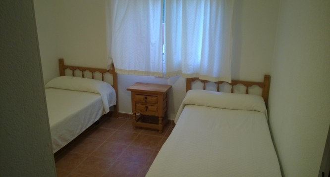 Apartamento Damara V para alquilar en Calpe (8)
