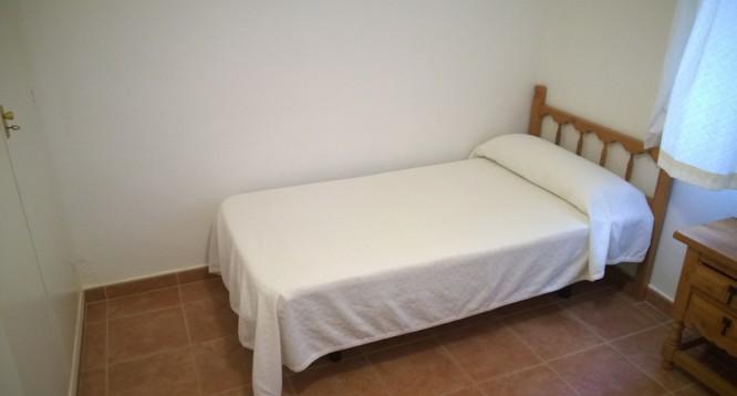 Apartamento Damara V para alquilar en Calpe (9)