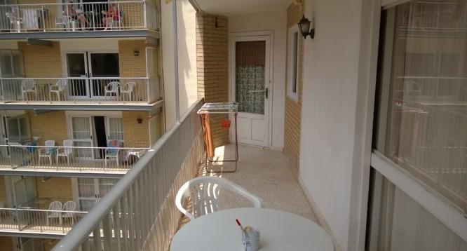 Apartamento Damara en Calpe (15)