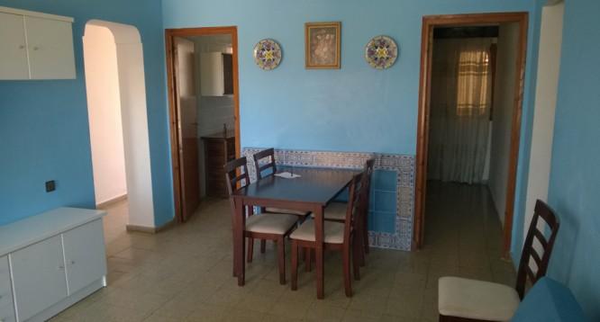 Apartamento El Dorado en Calpe (10)