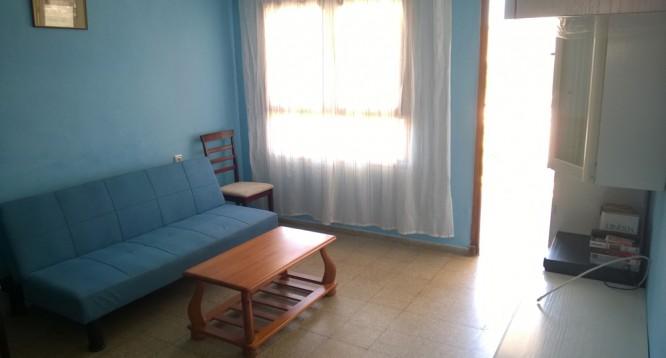 Apartamento El Dorado en Calpe (8)