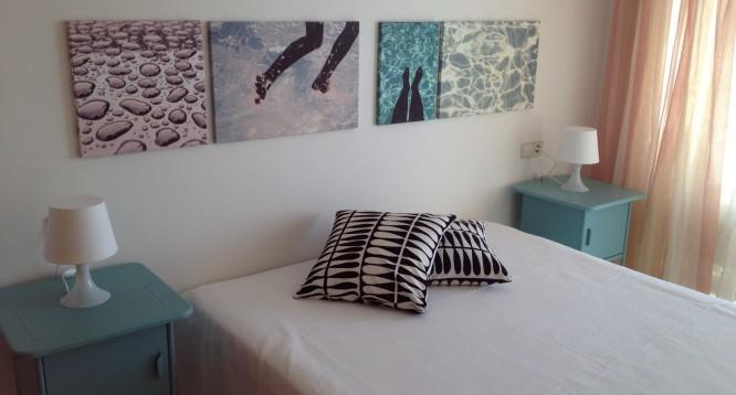 Apartamento Mesana en Calpe (10)