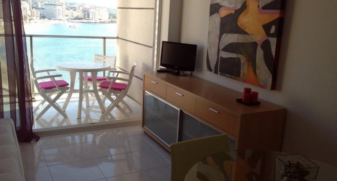 Apartamento Mesana en Calpe (12)