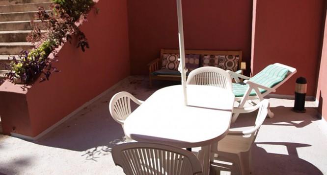 Apartamento Murralla Roja en Calpe (13)