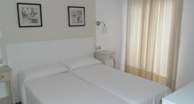 Apartamento Oceanic en Calp (11)