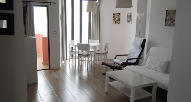 Apartamento Oceanic en Calp (4)