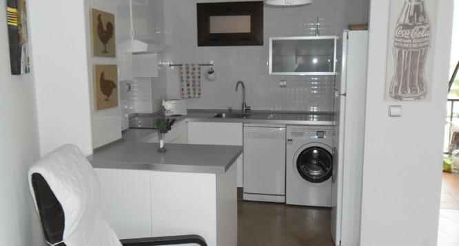 Apartamento Oceanic en Calp (7)