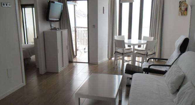 Apartamento Oceanic en Calp (8)