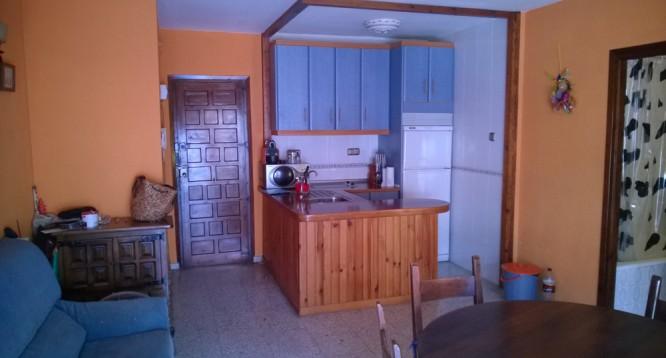 Apartamento Paola II en Calpe (1)
