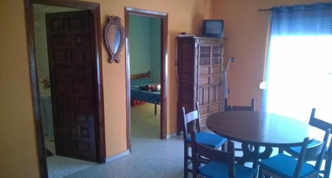 Apartamento Paola II en Calpe (14)