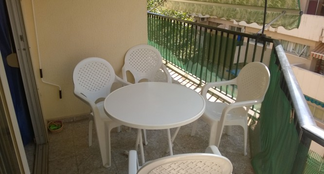 Apartamento Paola II en Calpe (2)