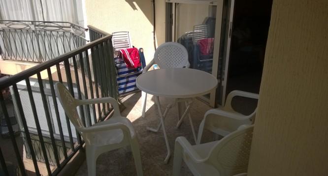 Apartamento Paola II en Calpe (5)