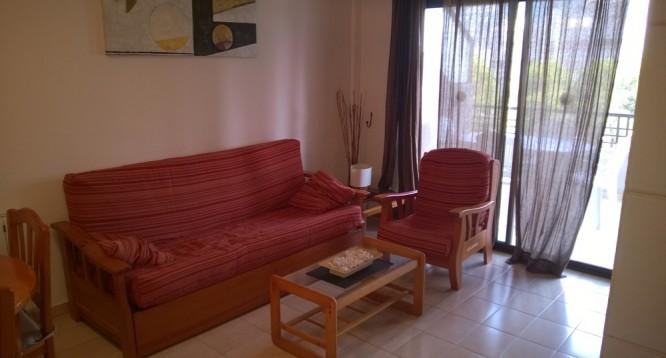 Apartamento Paraiso Mar en Calpe (10)