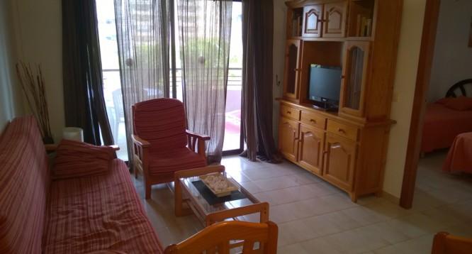 Apartamento Paraiso Mar en Calpe (11)