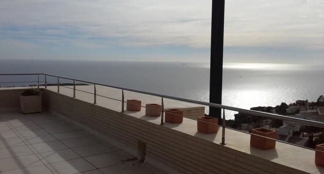 Casa Delias en Cumbre del Sol Benitatxell (1)