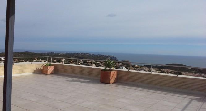 Casa Delias en Cumbre del Sol Benitatxell (30)