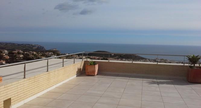 Casa Delias en Cumbre del Sol Benitatxell (35)