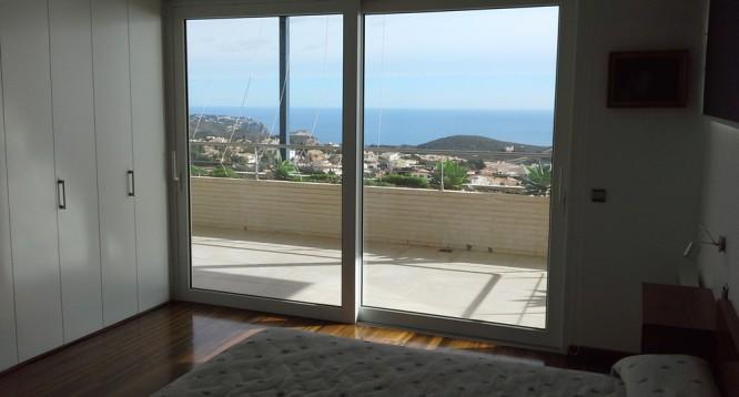Casa Delias en Cumbre del Sol Benitatxell (38)