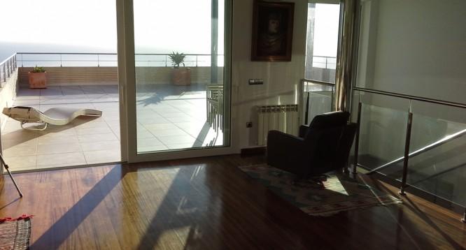 Casa Delias en Cumbre del Sol Benitatxell (49)
