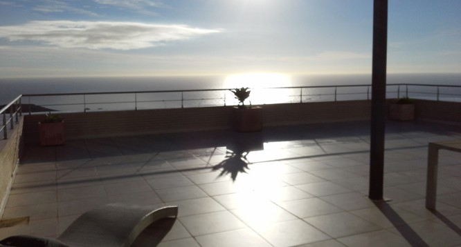 Casa Delias en Cumbre del Sol Benitatxell (50)