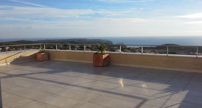 Casa Delias en Cumbre del Sol Benitatxell (51)
