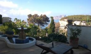 Вилла ла Марина в Бениссе