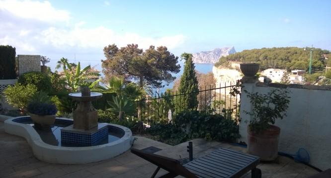 Villa La Marina en Benissa (1)