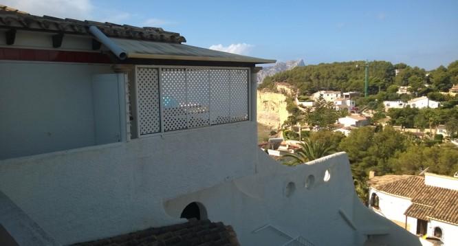 Villa La Marina en Benissa (19)