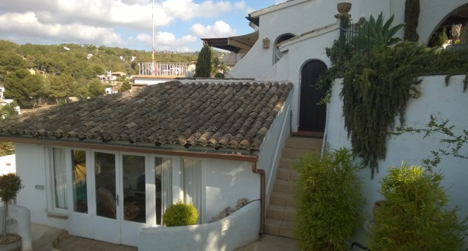Villa La Marina en Benissa (25)