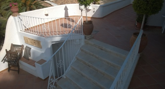 Villa La Marina en Benissa (28)