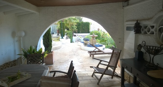 Villa La Marina en Benissa (29)