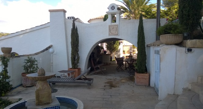 Villa La Marina en Benissa (7)