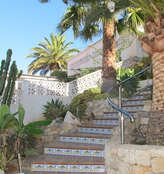 Villa Maryvilla en Calpe (14)