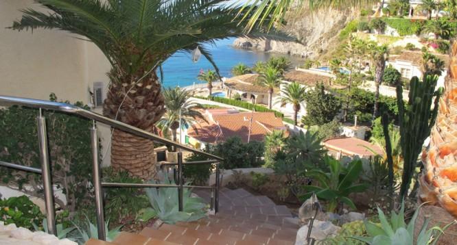 Villa Maryvilla en Calpe (15)