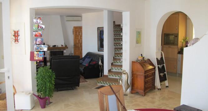 Villa Maryvilla en Calpe (21)