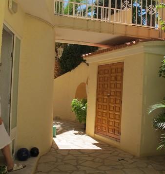 Villa Maryvilla en Calpe (29)