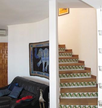 Villa Maryvilla en Calpe (40)