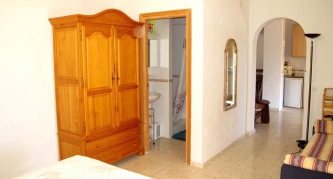 Villa Maryvilla en Calpe (47)