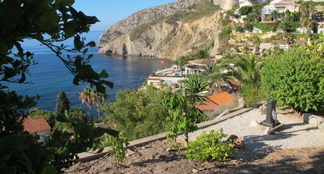 Villa Maryvilla en Calpe (5)