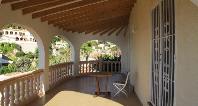 Villa Maryvilla en Calpe (9)