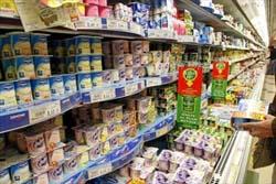 Цены на продукты первой необходимости в Испании