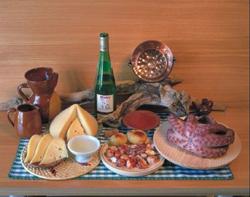 Меню и цены ресторанов Дении, Испания