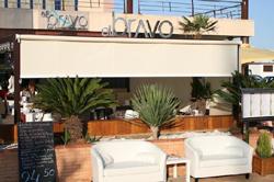 El Bravo — ресторан Дении, Испания