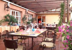 Рестораны и кафе Дении, Испания