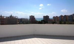 Апартаменты Сабор а Мар в эль Кампейо