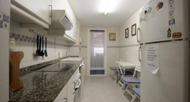 Apartamento Apolo XVI en Calpe (12)