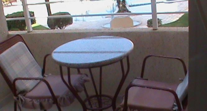 Apartamento Apolo XVI en Calpe (2)